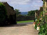 Little Broom B&B, Maugersbury, Stow-On-Wold