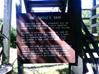 Turtle's Back Trail Observation Tower