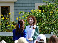 Avonlea Village - Scenes from the book